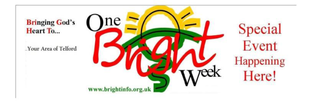 One Bright Week
