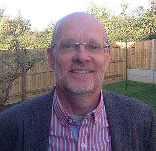Chris Densham