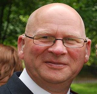 Julian Rowley