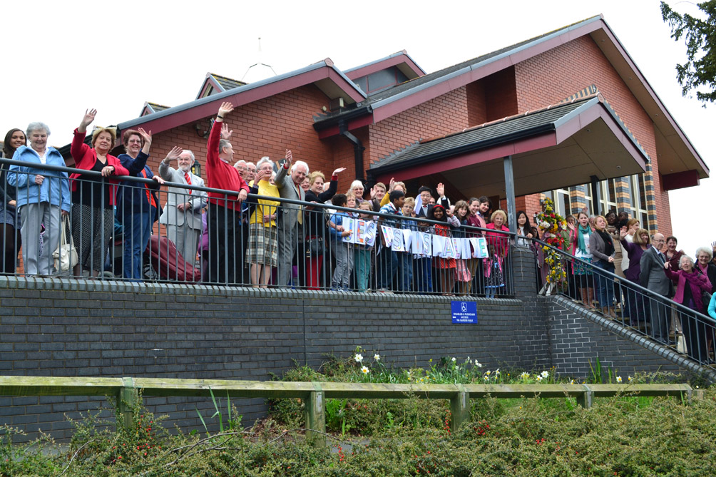 Telford Christians Together